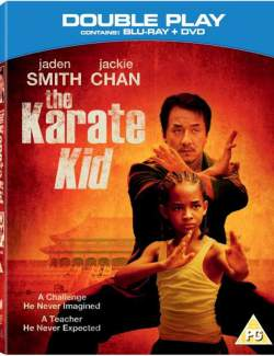 Каратэ-пацан / The Karate Kid (2010) HD 720 (RU, ENG)
