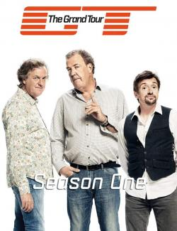 Гранд тур (сезон 1) / The Grand Tour (season 1) (2016) HD 720 (RU, ENG)