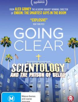 Наваждение / Going Clear: Scientology and the Prison of Belief (2015) HD 720 (RU, ENG)