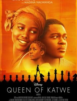 Королева из Катве / Queen of Katwe (2016) HD 720 (RU, ENG)