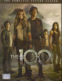 Сотня (сезон 2) / The 100 (season 2) (2014) HD 720 (RU, ENG)