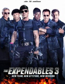 Неудержимые 3 / The Expendables 3 (2014) HD 720 (RU, ENG)