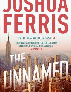 Безымянное / The Unnamed (Ferris, 2010) – книга на английском