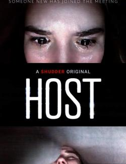Астрал. Онлайн / Host (2020) HD 720 (RU, ENG)