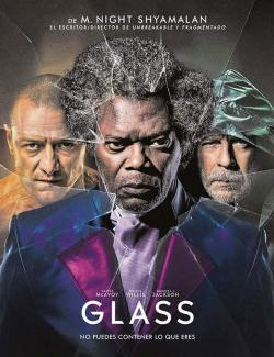 Стекло / Glass (2019) HD 720 (RU, ENG)