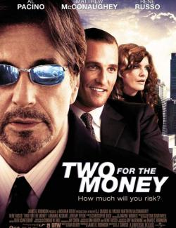 Деньги на двоих / Two for the Money (2005) HD 720 (RU, ENG)