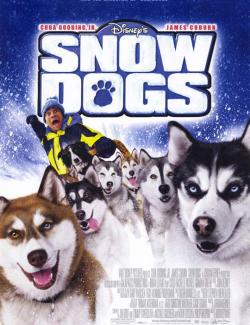 Снежные псы / Snow Dogs (2002) HD 720 (RU, ENG)