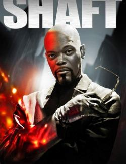 Шафт / Shaft (2000) HD 720 (RU, ENG)