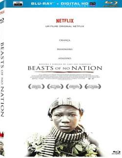 Безродные звери / Beasts of No Nation (2015) HD 720 (RU, ENG)