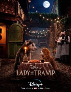 Леди и Бродяга / Lady and the Tramp (2019) HD 720 (RU, ENG)