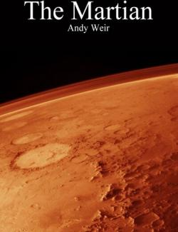 The Martian / Марсианин (by Andy Weir, 2012) - аудиокнига на английском