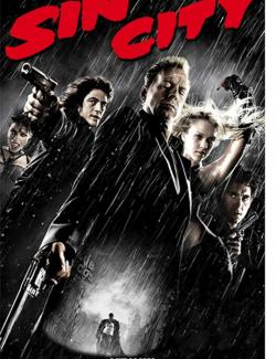 Город грехов / Sin City (2005) HD 720 (RU, ENG)