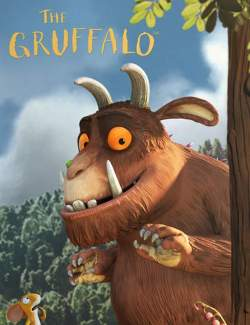 Груффало / The Gruffalo (2011) HD 720 (RU, ENG)
