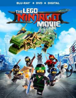 ЛЕГО Ниндзяго Фильм / The LEGO Ninjago Movie (2017) HD 720 (RU, ENG)