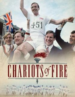 Огненные колесницы / Chariots of Fire (1981) HD 720 (RU, ENG)
