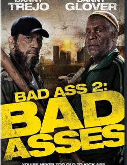 Крутые чуваки / Bad Ass 2: Bad Asses (2013) HD 720 (RU, ENG)