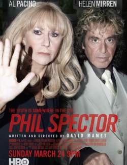 Фил Спектор / Phil Spector (2012) HD 720 (RU, ENG)