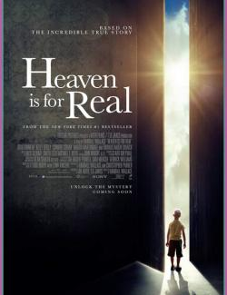 Небеса реальны / Heaven Is for Real (2014) HD 720 (RU, ENG)