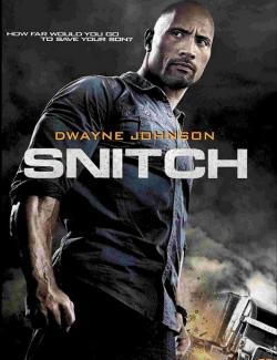 Стукач / Snitch (2012) HD 720 (RU, ENG)