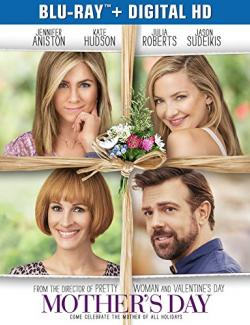 Несносные леди / Mother's Day (2016) HD 720 (RU, ENG)
