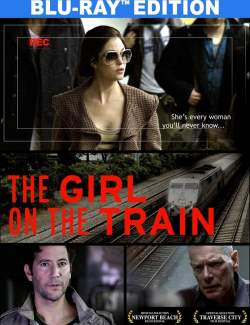 Девушка в поезде / The Girl on the Train (2016) HD 720 (RU, ENG)