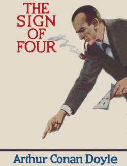 The Sign of the Four / Знак четырёх (by Arthur Conan Doyle, 1890) - аудиокнига на английском