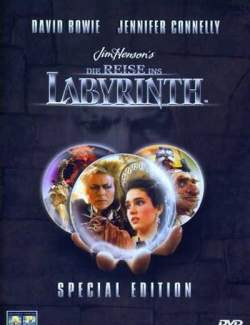 Лабиринт / Labyrinth (1986) HD 720 (RU, ENG)