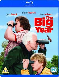 Большой год / The Big Year (2011) HD 720 (RU, ENG)