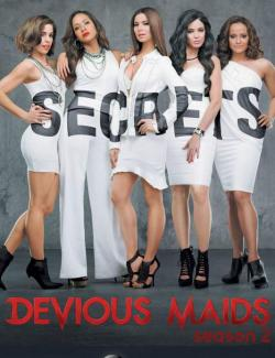 Коварные горничные (сезон 2) / Devious Maids (season 2) (2014) HD 720 (RU, ENG)