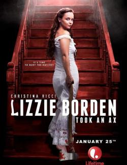 Лиззи Борден взяла топор / Lizzie Borden Took an Ax (2014) HD 720 (RU, ENG)