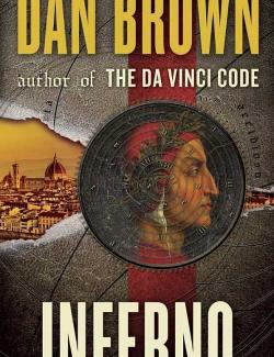 Инферно / Inferno (Brown, 2013) – книга на английском