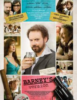 По версии Барни / Barney's Version (2010) HD 720 (RU, ENG)