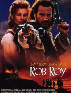 Роб Рой / Rob Roy (1995) HD 720 (RU, ENG)