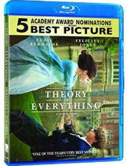 Вселенная Стивена Хокинга / The Theory of Everything (2014) HD 720 (RU, ENG)