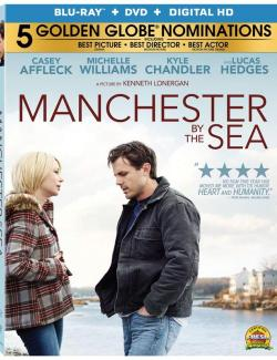 Манчестер у моря / Manchester by the Sea (2016) HD 720 (RU, ENG)