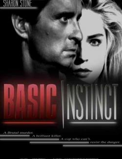 Основной инстинкт / Basic Instinct (1992) HD 720 (RU, ENG)