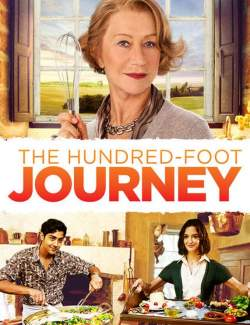 Пряности и страсти / The Hundred-Foot Journey (2014) HD 720 (RU, ENG)