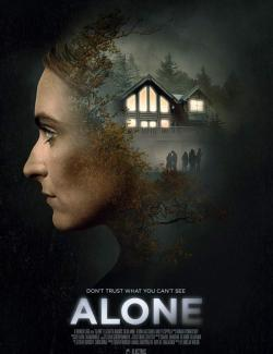 Одна / Alone (2020) HD 720 (RU, ENG)