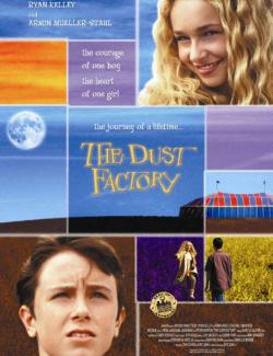 Фабрика пыли / The Dust Factory (2004) HD 720 (RU, ENG)