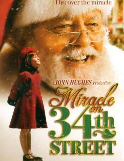 Чудо на 34-й улице / Miracle on 34th Street (1994) HD 720 (RU, ENG)