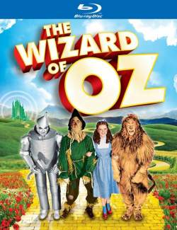 Волшебник страны Оз / The Wizard of Oz  (1939) HD 720 (RU, ENG)