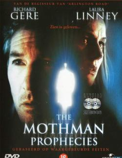Человек-мотылек / The Mothman Prophecies (2001) HD 720 (RU, ENG)
