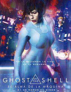 Призрак в доспехах / Ghost in the Shell (2017) HD 720 (RU, ENG)