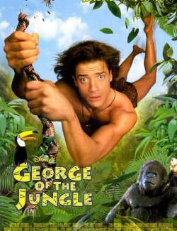 Джордж из джунглей / George of the Jungle (1997) HD 720 (RU, ENG)