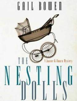 Матрешка / The Nesting Dolls (Bowen, 2010) – книга на английском
