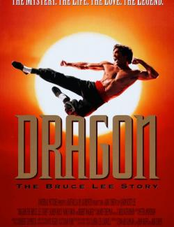 Дракон: История Брюса Ли / Dragon: The Bruce Lee Story (1993) HD 720 (RU, ENG)
