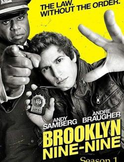 Бруклин 9-9 (сезон 1) / Brooklyn Nine-Nine (season 1) (2013) HD 720 (RU, ENG)