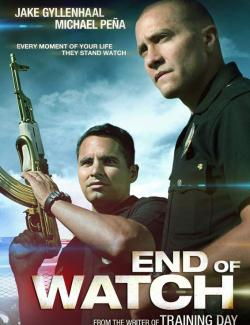 Патруль / End of Watch (2012) HD 720 (RU, ENG)