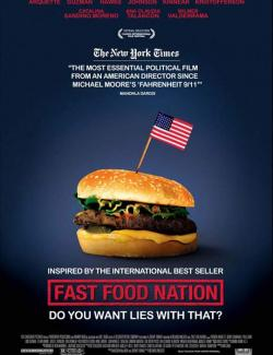 Нация фастфуда / Fast Food Nation (2006) HD 720 (RU, ENG)