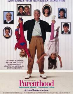 Родители / Parenthood (1989) HD 720 (RU, ENG)